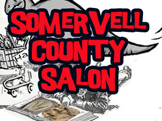 Somervell County Salon Home Page